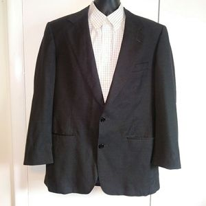 Brooks Brothers Hand Tailored Sport Coat Jacket